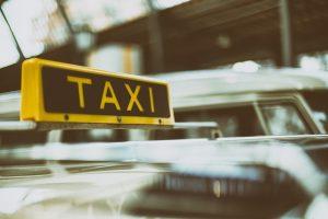 Cennik przejazdów panorama taxi