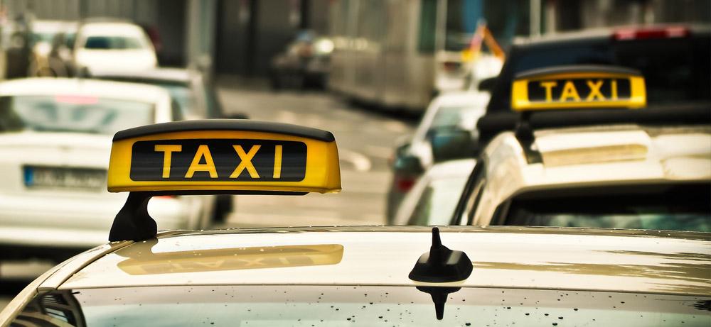 Panorama Taxi także dla firm