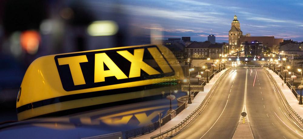 Taxi w Gorzowie Wielkopolskim